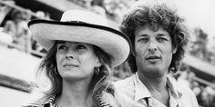 Candice Bergen-1972   - TownandCountryMag.com