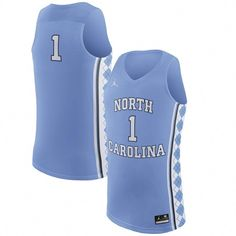3bf3591ff25 Get ready for game day with officially licensed UNC Tar Heels jerseys,  University of North Carolina uniforms and more for sale for men, ...