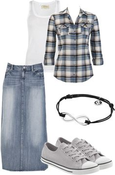 """Classic Casual"" by audge999 on Polyvore"