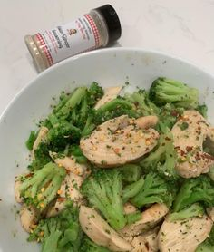 Simple, quick, incredibly flavorful dinner for this low carb day. Broccoli and chicken sautéed in sesame oil with my Asian Ginger. Carb Day, Little Chef, Sesame Oil, Broccoli, Low Carb, Asian, Chicken, Dinner, Vegetables