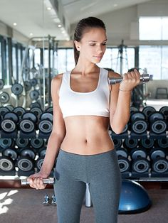 The 12 Days of Fitness Count down to a healthier 2014 with these exercise tips for beginners