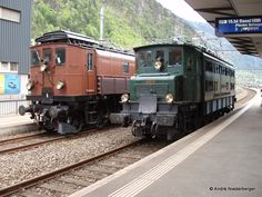 Vergangene Team Events - SBB Historic Team Erstfeld Swiss Railways, Team Events, Trains, Boats, Ships, Vehicles, Europe, Levitate, Boating