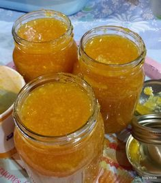 home made orange marmalade Marmalade, Preserves, Cantaloupe, Homemade, Canning, Orange, Fruit, Blog, Home Canning
