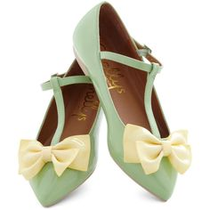 Shellys of London Steal the Bow Flat