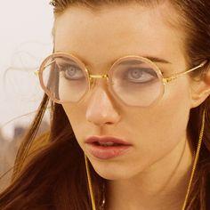 d876d6a25 Chloé Eyewear · All eyes on the new