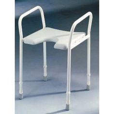 Shower Grab Bars Hcpcs shower chair w/o back * soldeach * hcpcs code: e0245 * heavy