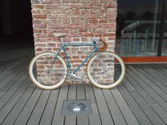 Eddy Merckx single speed