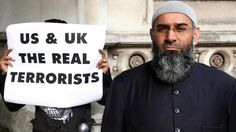 A video of Anjem Choudary boasting about the radicalisation of prisoners was still available to view on YouTube last night — six months after the hate preacher was jailed for supporting Islamic State.