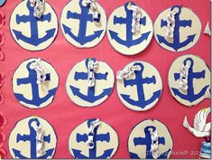 IMG_2358 National Days, 25 March, Blog, Greek, Crafts, School, Manualidades, Blogging, Handmade Crafts