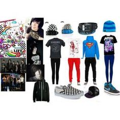 1000+ images about Guy emo cloths on Pinterest | Emo boys Emo outfits and Emo guys