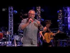 Konstantin Wecker - Die Gedanken sind frei - Songs an einem Sommerabend 2015 - Respotted HD - YouTube