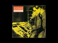 Kraftwerk - Lauschangriff (Full Album) - YouTube