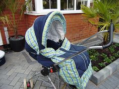 Silver Cross Pram/Pushchair |