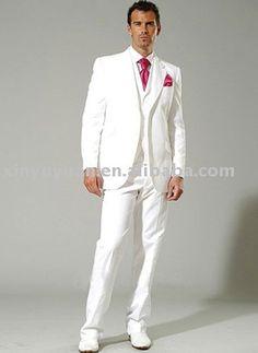 Real Photo One Button Black Groom Tuxedos Peak Satin Lapel Best Man Groomsman Men Wedding Suits Bridegroom Jacket Pants Tie Vest A299 Attire