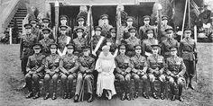 The Queen's Royal Regiment