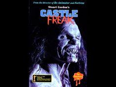 El Castillo Del Terror (De Stuart Gordon) [Castle Freak 1995] Movie HD S...