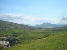 Achill Island, County Mayo is also known as the Island of Love! http://www.tourireland.com/database/?item=305