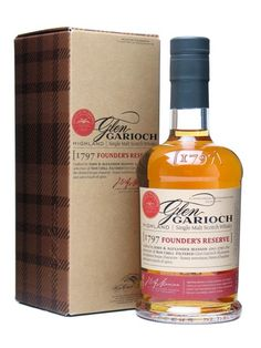 Glen Garioch Founders Reserve : Buy Online - The Whisky Exchange