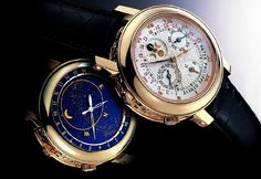 Top Most Expensive Watches in the World
