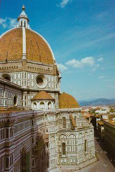 Florence - Italy (von @Michael)