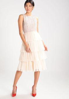 Lace & Beads SALSA - Vestito elegante - pink a € 145,00 (03/04/17) Ordina senza spese di spedizione su Zalando.it