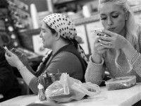 ¿La conversación cara a cara ha muerto en la era #digital? #socialmedia #redessociales
