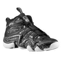 adidas Crazy 8 - Mens - Black/White