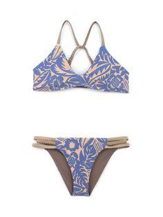 Seea Capitola Bikini - Dawn