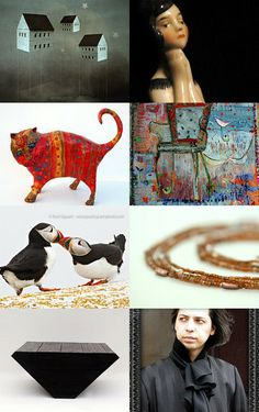 The Architecture of Dreams by Sandra Longman on Etsy--Pinned with TreasuryPin.com