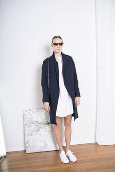 Jasmin Shokrian spring 2015 ready to wear