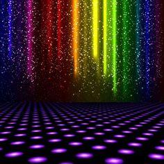 Disco Dancing Pool 10' x 10' CP Backdrop Computer Printed... Disco Background, Sparkles Background, Love Background Images, Theme Background, Birthday Background Design, Blue Butterfly Wallpaper, Neon Design, Studio Backdrops, Cross Stitch Art