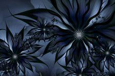 Morticia's Garden by Shadoweddancer on DeviantArt