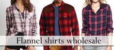Summer Styles Of Wearing #Flannel #Shirts Around The Waist: Decoded!