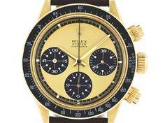 Rolex Daytona ref.6263 lemon dial for men...