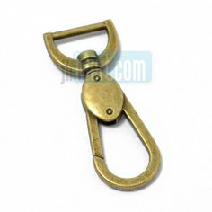 wholesale clasps 64*24mm Alloy clasp for key ring,jewelry lobster clasps,MOQ:200pcs