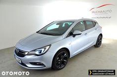 Używane Opel Astra - 79 900 PLN, 7 710 km, 2016 - otomoto.pl