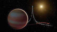 Nov. 10, 2016 NASA Space Telescopes Pinpoint Elusive Brown Dwarf