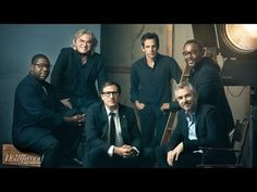 Directors Roundtable Full Interview - YouTube