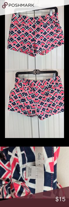Gap Women's Shorts Shorts are in great condition. Only worn a couple times. GAP Shorts