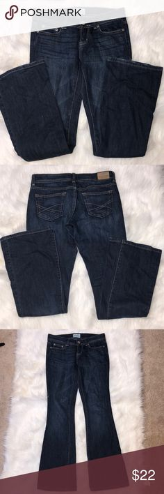 Aeropostale Flare Jean Size 00 Regular Description: Super cute.  ⚠️I always look through each item throughly once received and right before shipping, but things can be missed. Just let me know, so I can improve.⚠️  🚫NO TRADES/NO HOLDS🚫  Please ask questions❓  💜Thank you for checking out my closet and don't be afraid to submit an offer💜 Aeropostale Jeans Flare & Wide Leg