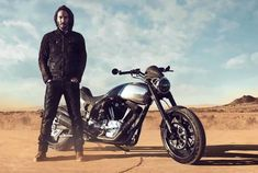 """""""Make it With Keanu Reeves"""" Jan Squarespace made ARCH Motorcycle Keanu Reeves House, Keanu Reeves John Wick, Keanu Charles Reeves, Keanu Reeves Motorcycle, John Rick, Arch Motorcycle, Keanu Reeves Quotes, The Boy Next Door, Bike Photoshoot"""