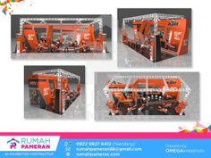 #VendorStandPameran | rumahpameran.cok