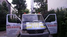 autolaweta 24h lodz, transport 3.5t lodz, podnośnik koszowy lodz Transportation, Van, Vehicles, Car, Vans, Vehicle, Vans Outfit, Tools