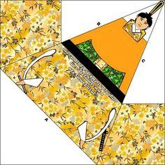 Origami n' Stuff 4 Kids: Girl's Day Origami: Emperor
