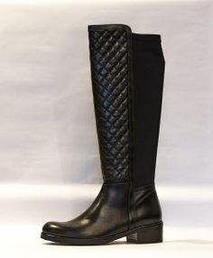 cizme_negre-61087-2 Fall Shoes, Riding Boots, Fall Winter, Collection, Women, Fashion, Horse Riding Boots, Moda, Women's