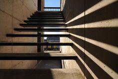 Colégio Villa El Sol / Gubbins Arquitectos © Cortesía de Gubbins Arquitectos