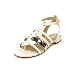 INC International Concepts Women's Arys Open Toe Sandals ** Want additional info? Click on the image. #womenshoe Open Toe Sandals, Flat Sandals, Womens Flats, Stuff To Buy, Image, Shoes, Fashion, Moda, Zapatos