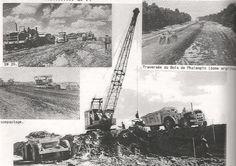 1953 RAZEL autoroute A1