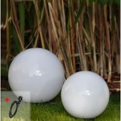 Lhg ball light set 1 x 40 cm and 1 x 50 cm 116393 Lhg .- Lhg ball light set 1 x 40 cm and 1 x 50 cm 116393 Lhg Lightlhg Light - Modern Lighting, Outdoor Lighting, Garden Wallpaper, Real Plants, Ball Lights, Garden Trellis, Night Lamps, Plant Wall, Light Photography