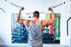 Working Out After Gynecomastia Treatment